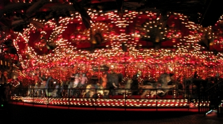 HOTR Carousel