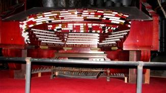 HOTR organ room 2